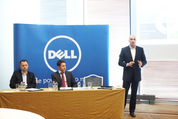 Dell i Boston Consulting Group analizują wpływ innowacji w IT na biznes