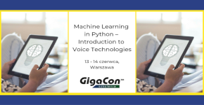 Machine Learning in Python - Introduction to Voice Technologies
