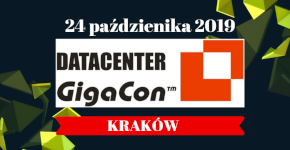 Konferencja Data Center GigaCon