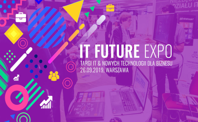 VII Targi IT Future Expo