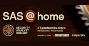 Konferencja Security Analyst Summit w formule online